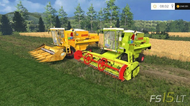 Claas-Dominator-105-Pack-1
