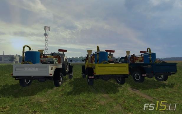 Service Truck | FS15 LT - Farming Simulator 2015 (FS 15) mods