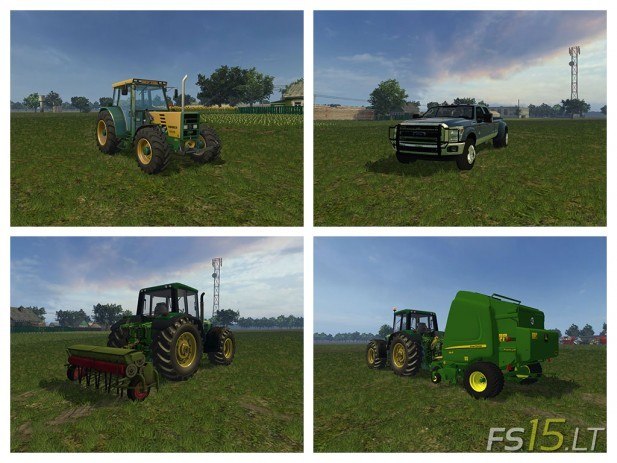 FS15-Mods-Pack-V1