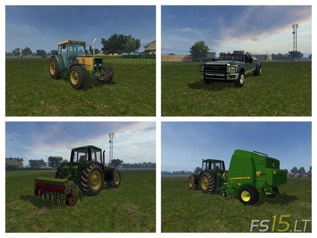 FS15-Mods-Pack-V1
