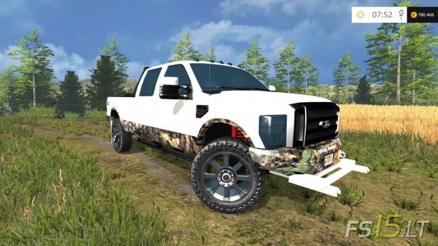 Ford-F250-Camo-1