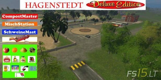 Hagenstedt-Deluxe-Edition