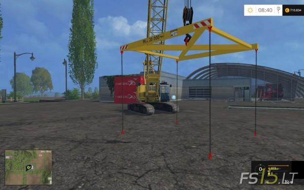 Hoisting-Tool-for-Liebherr-Crane