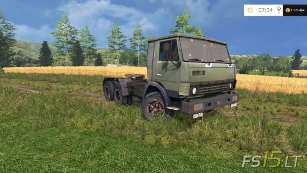 Kamaz-54115-1
