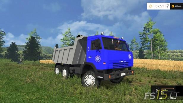 Kamaz-65115-1