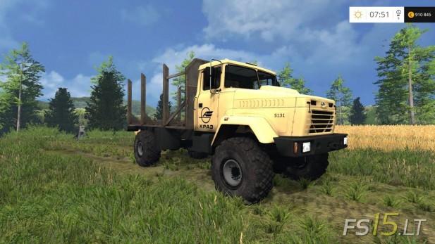 Kraz-5131-Forest-1