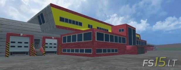 Logistics-Center