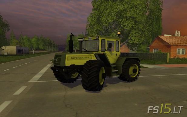 MB-Trac-1500