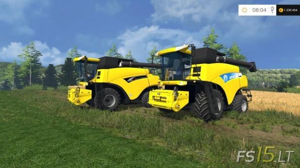 New-Holland-CR-9090,-960-1