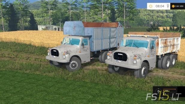 Tatra-148-1