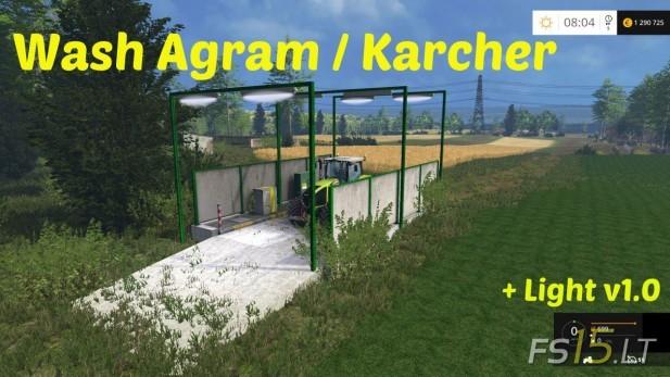 Wash-Agram