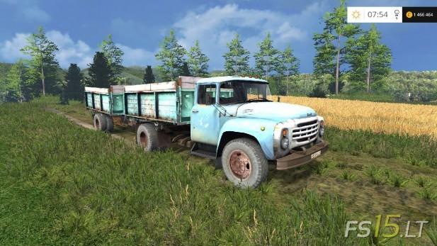 ZIL-130-1