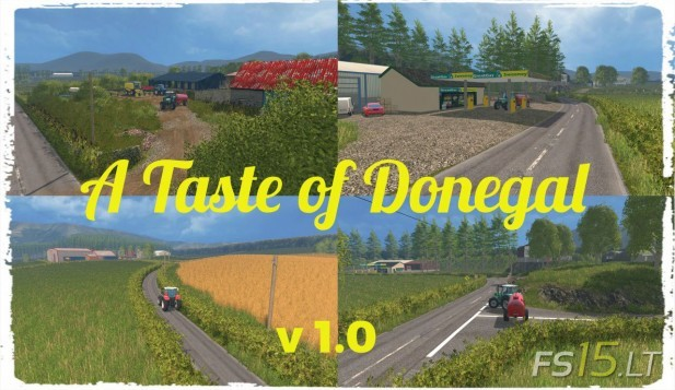 A-Taste-of-Donegal