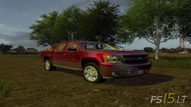 Chevrolet-Avalanche-1