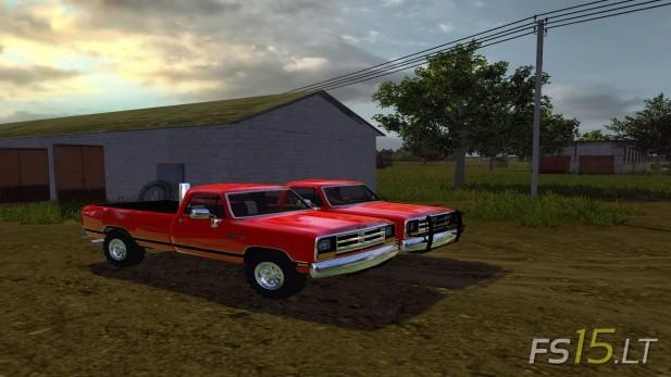 Dodge-D250-1