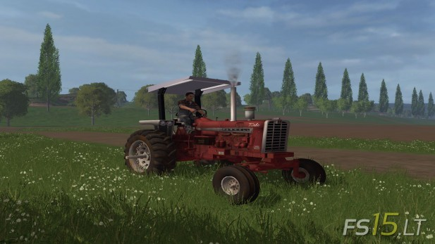 Farmall-1206-Turbo