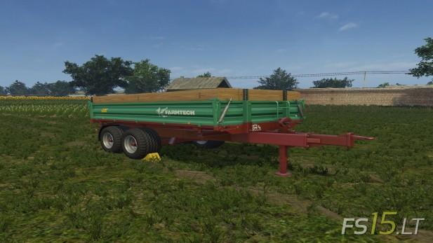 Farmtech-TDK-900-1