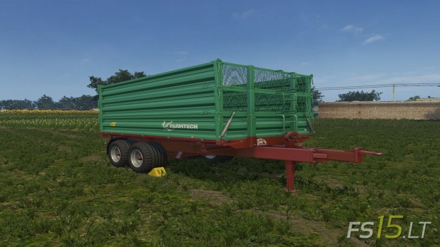 Farmtech-TDK-900-2