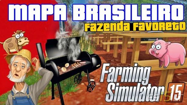 Fazenda-Favoreto