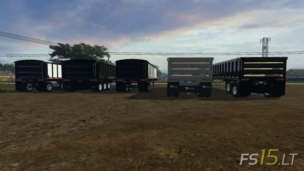 Frameless-End-Dump-Trailers-Pack-2