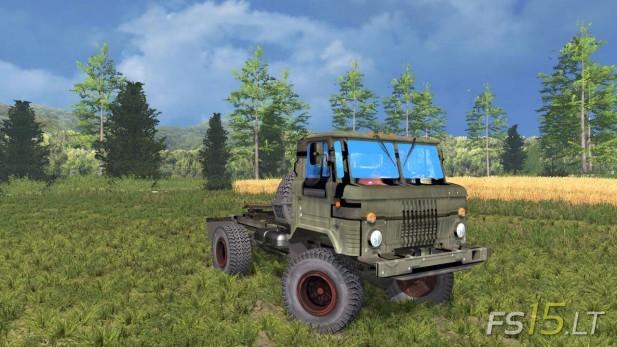 Gaz-66-Tral-1