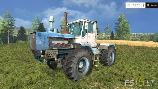 HTZ-Т-150K-1