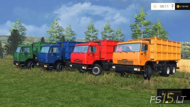 Kamaz-45143-1