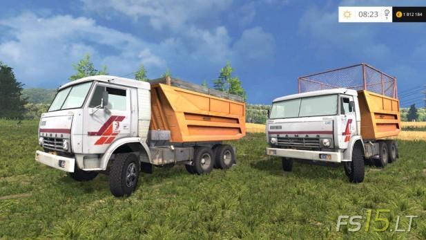 Kamaz-55111-1