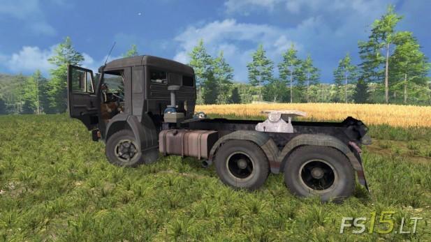 Kamaz-55111-2