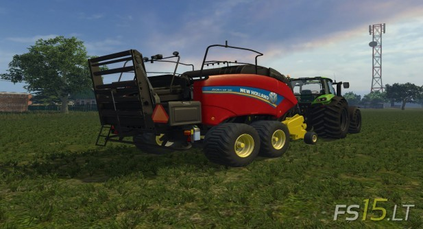 New-Holland-BB-340