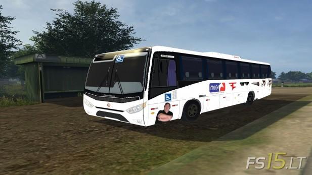 Swagoo-Bus