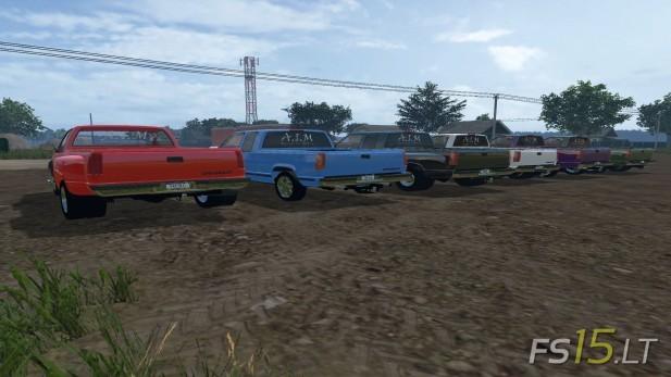 90's-Series-Cars-2