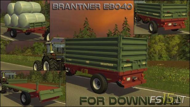 Brantner-E8040