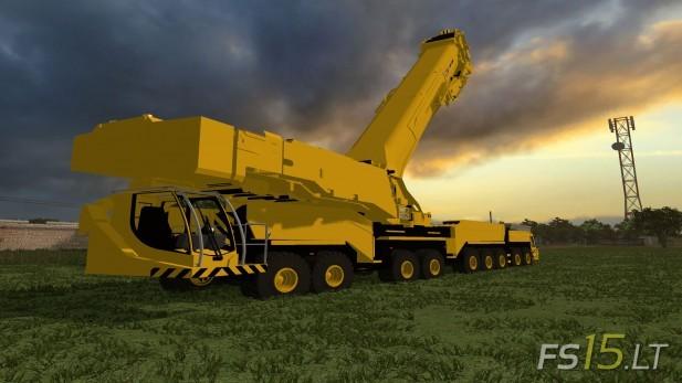 CAT-Crane-2