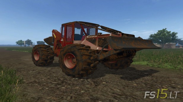 Camox-F275-Dirt-1