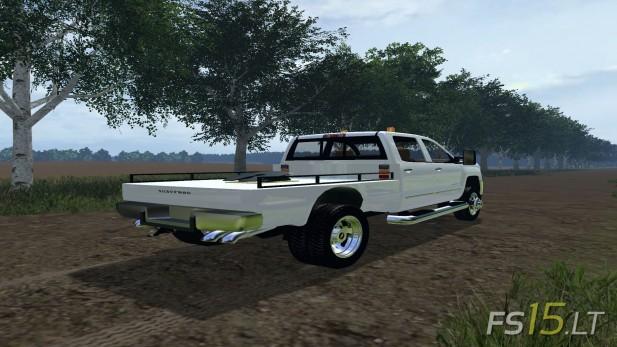 Farming Simulator 19 Mods Dodge Truck | 2019 Trucks