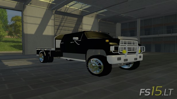 Ford-F-650-Flatbed-1