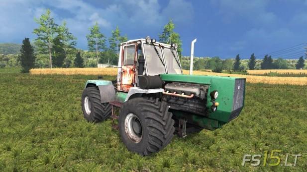 HTZ-T-150K-Green-1