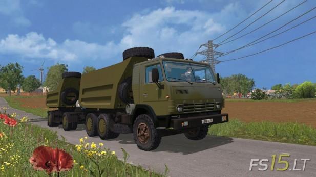 Kamaz-54102-1