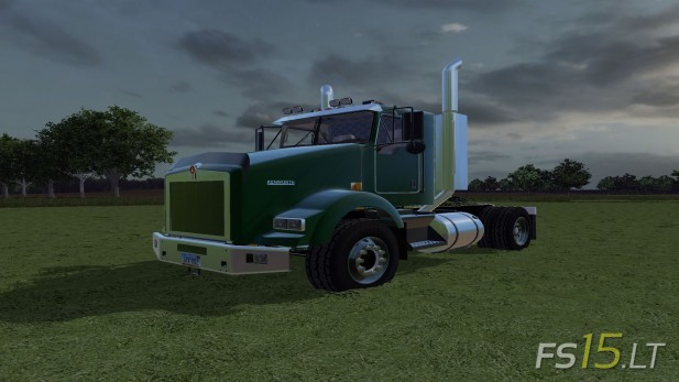 Kenworth-T800-Daycab-1