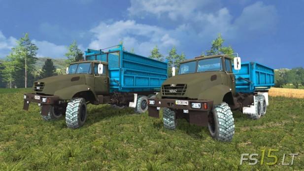 Kraz-18B-1