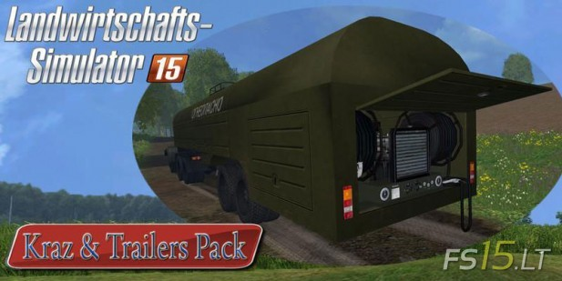 Kraz-and-Trailers-Pack-3