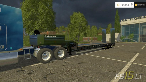 Low-Loader-Gale-Trailer