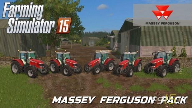 Massey-Ferguson-Pack