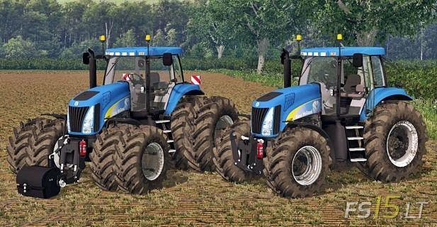 New-Holland-TG-285
