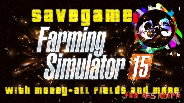 Save-Game
