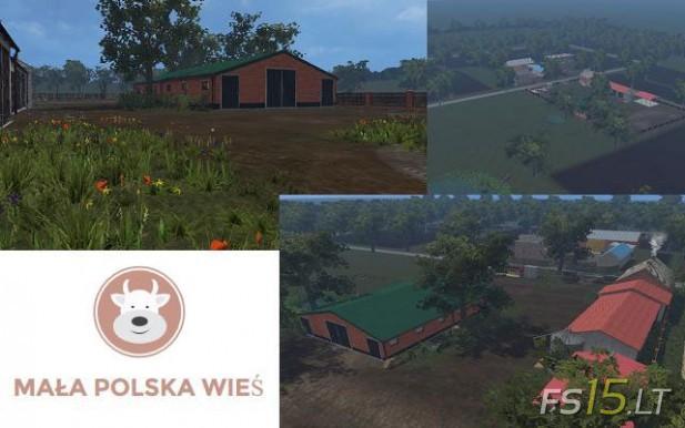 Small-Polish-Village