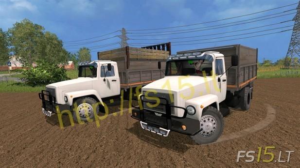 GAZ-SAZ-35071-1
