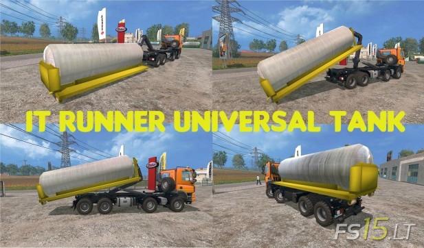 IT-Runner-Universal-Tank