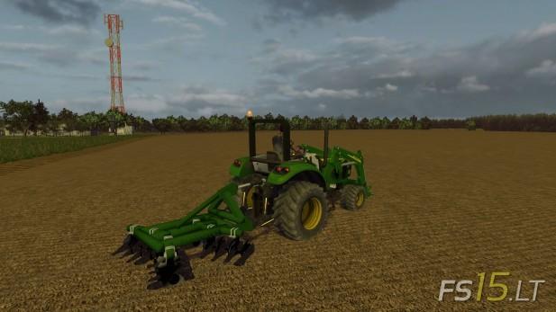 John Deere 2032r Pack Fs15 Mods Fs15 Lt
